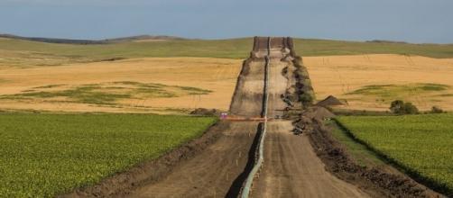 In surprise announcement, US government blocks the Dakota Access ... - inhabitat