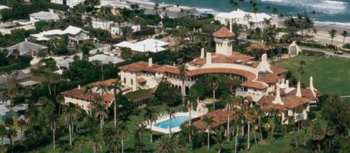 Inside Donald Trump's Mar-a-Lago Estate Where He's 'Done So Much ... - go