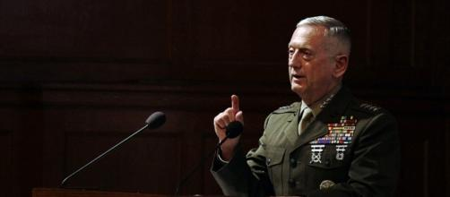 James Mattis' 33-Year Grudge Against Iran - POLITICO Magazine - politico