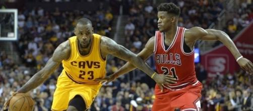 Jimmy Butler May Love Los Angeles, But Chicago Will Be Home - dawindycity.com