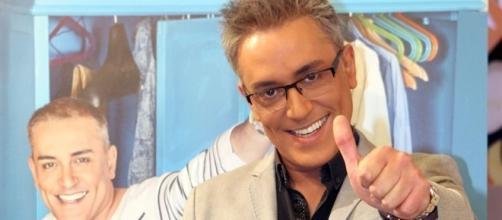 Kiko Hernández, padre de alquiler - lecturas.com