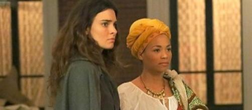 Leonor ritornerà ad Acacias 38 con una donna misteriosa