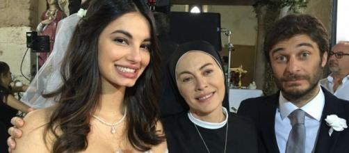 Lino Guanciale ci sarà nella quinta stagione di Che Dio ci aiuti?