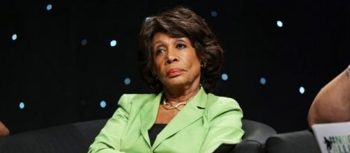 Maxine Waters (@MaxineWaters) | Twitter - twitter.com