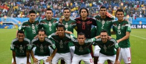 México sigue sumando puntos en la eliminatoria para el mundial de Rusia 2018