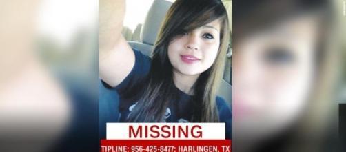"Nancy Grace on Twitter: ""PLS RT: 19y.o. Nahomi Rodriguez, #missing ... - twitter"