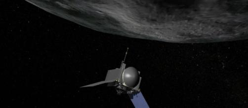 New NASA Mission to Help Us Learn How to Mine Asteroids | NASA - nasa.gov