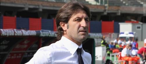Rastelli il tecnico del Cagliari
