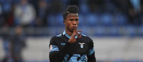 Real Madrid agree deal to sign Lazio forward Keita Balde [MD] - 101greatgoals.com
