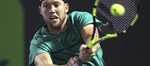 Sock, Isner lead US against Kyrgios, Australia in Davis Cup | News OK - newsok.com