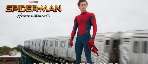 Spider-Man: Homecoming Trailer Released - Cosmic Book News - cosmicbooknews.com