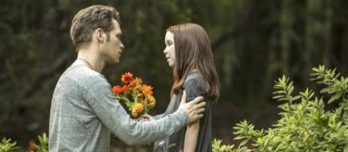 The Originals: Klaus e Hope se reencontram após cinco anos (Foto: CW/Divulgação)