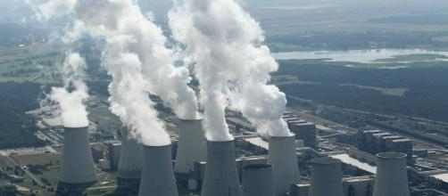 Trump executive order will dismantle Obama environmental ... - cbsnews
