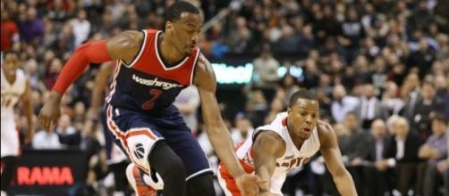 Washington Wizards' Wall Snubbed From All-NBA Teams - wizofawes.com