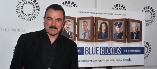 """Will """"Blue Bloods"""" season 7 aim for a shock factor and take one important character off the cast? (via Blasting News library)"""