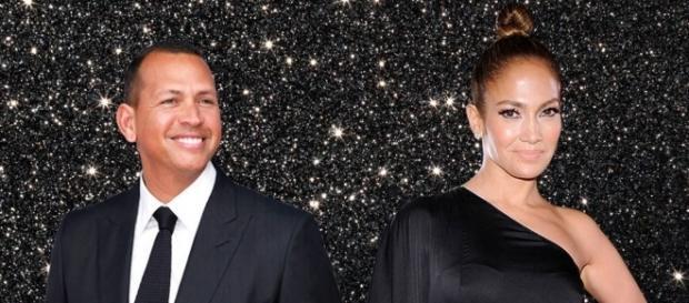 Alex Rodriguez & Jennifer Lopez ... - eonline.com