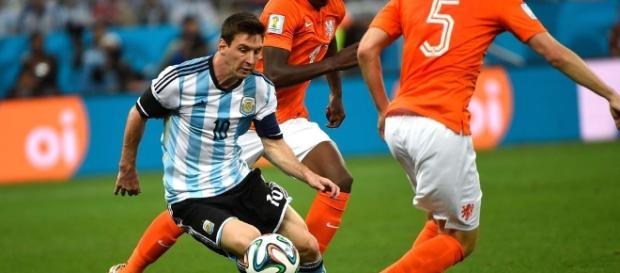 Argentina se ubica en la quinta posición