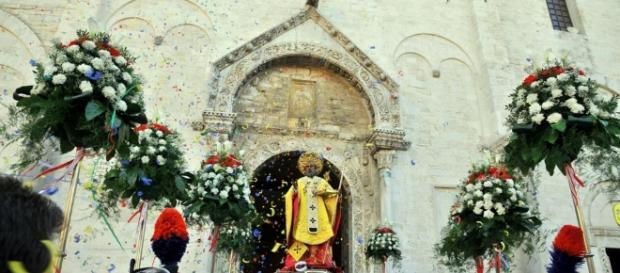 Bari: Festa di San Nicola 2017 - Il programma - Radio Made in ... - radiomadeinitaly.it