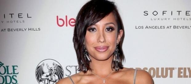 "Cheryl Burke replacing Abby Lee Miller on ""Dance Moms"" - go.com"