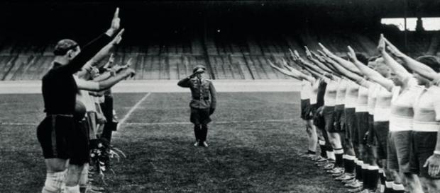 El partido de fútbol más cruel de la historia tuvo lugar en Kiev (Ucrania) cuando ésta fue ocupada por el Ejército Nazi