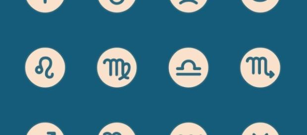 Esta imagem contém o simbolo de cada signo!