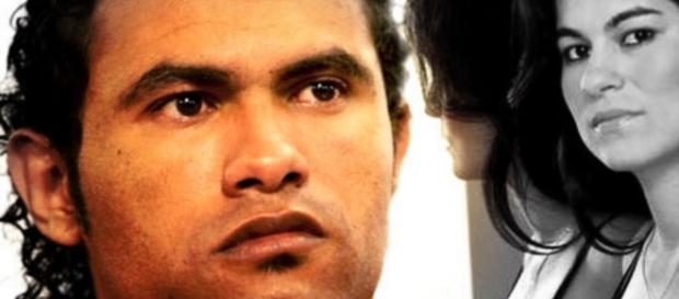Goleiro Bruno e a fortuna do futebol - Imagem/Google