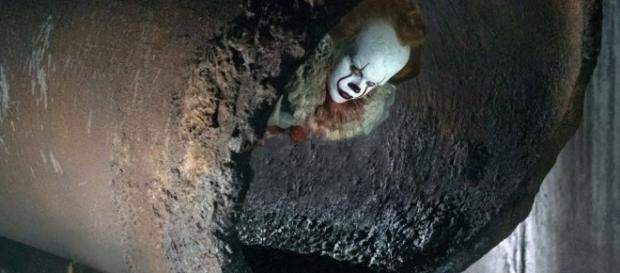 Is This a Sketch of the New Pennywise the Clown in Stephen King's ... - geektyrant.com