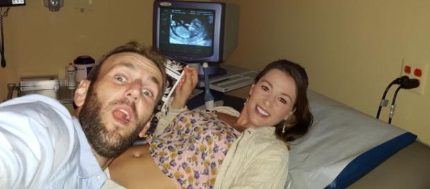 Jamie Otis Shares Miscarriage Story - Words of Comfort for Miscarriage - womansday.com