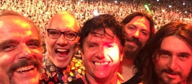 La banda de rock, Caifanes, cumplirá en abril 30 años de trayectoria