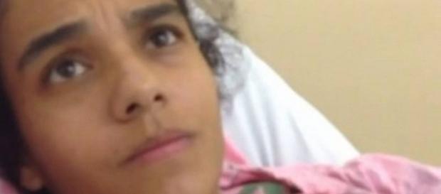 Mãe confessa que matou filha com facada no coração.