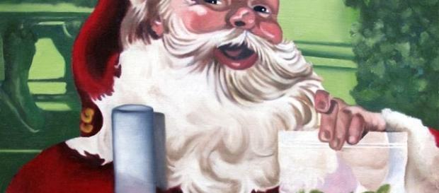 MARley CHRISTMAS ALL OVER THE WORLD