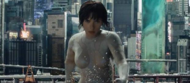 Mini avances prometedores de Ghost in the Shell   Cine Por Vena - playonbarcelona.com