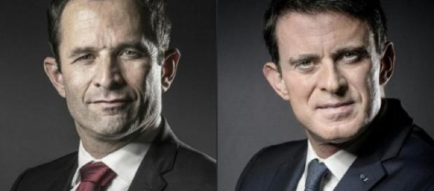 Primaire à gauche en France: un duel Hamon-Valls au second tour ... - rfi.fr