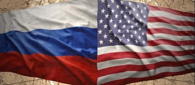 Russia v. America On Syria | The Sleuth Journal - thesleuthjournal.com