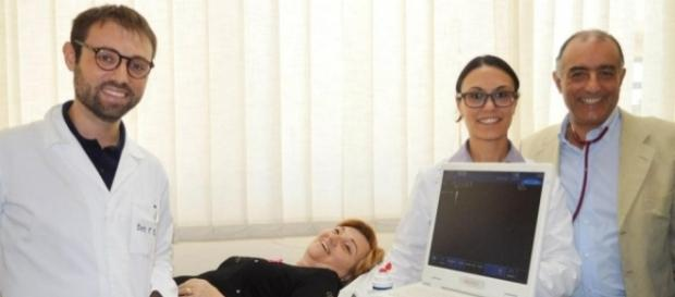 Salute, tour della prevenzione A Cuore Aperto col prof Giovanni Ruvolo in provincia di Agrigento