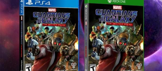 Telltale's Guardians of the Galaxy Episode 1 Release Date Revealed - gamerant.com