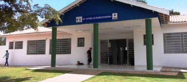 UBS do Ipiranga é uma das unidades do SUS em Avaré