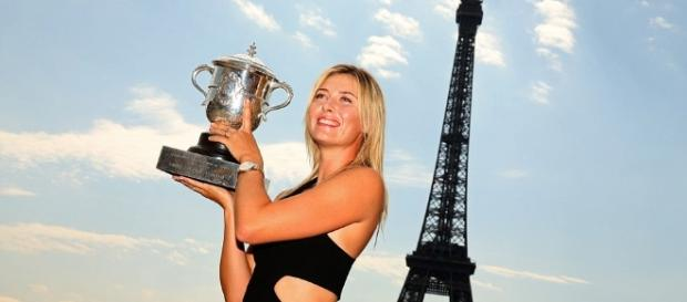 will Maria Sharapova return to her winning ways - [dailymail.co.uk]