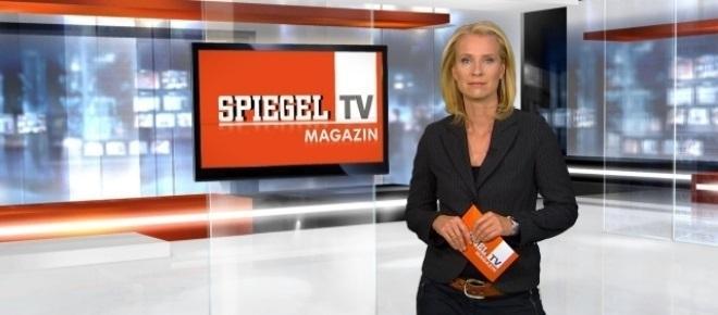 Maria Gresz: SPIEGEL TV Moderatorin wird befördert!
