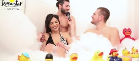 Sabrina et Zaven (LPDLA4) : Ils raclent violemment Gabano !