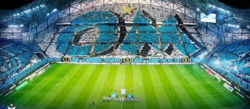 Actualités Le stade de l'Olympique de Marseille | OM.net - om.net