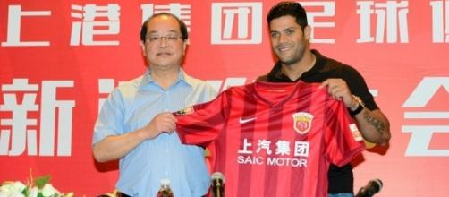 Chinese Super League send warning to Premier League... 'we can ... - thesun.co.uk