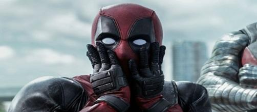 """Deadpool 2"" Movie Preview Slates Ahead of Mutant ""Logan"" in Theaters. / Photo via Marvel Studios."