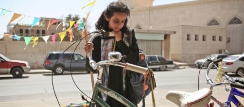 Descorrer el velo con el cine de Oriente Medio - nacion.com