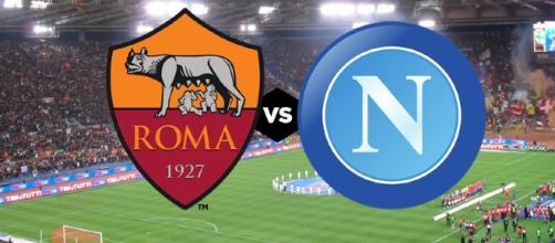 Diretta Serie A: Roma - Napoli. Copyright: esatoursportevents.com