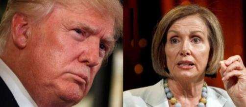 Donald Trump Just BUSTED Nancy Pelosi In MAJOR Crime, What She Was ... - digifection.com