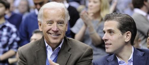 Estranged wife: Biden son wasted money on drugs, prostitutes   The ... - wdel.com