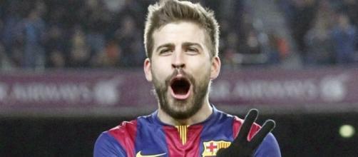 FC Barcelone: Gérard Piqué humilié!