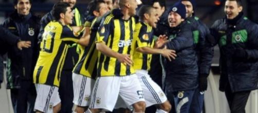 Fenerbahce exclu de la C1, Trabzonspor le remplace - francetvsport.fr
