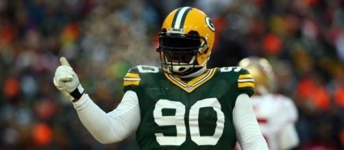 Green Bay Packers' DT B.J. Raji expected to be sidelined for the ... - bostonglobe.com